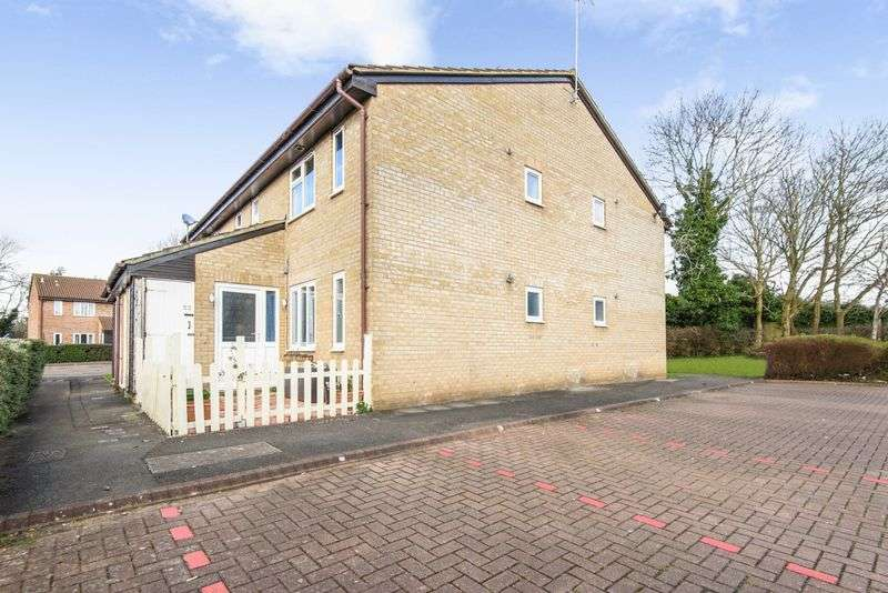 1 Bedroom Property for sale in Home Orchard, Bristol