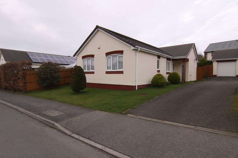 3 Bedrooms Property for sale in Baldwin Drive, Okehampton