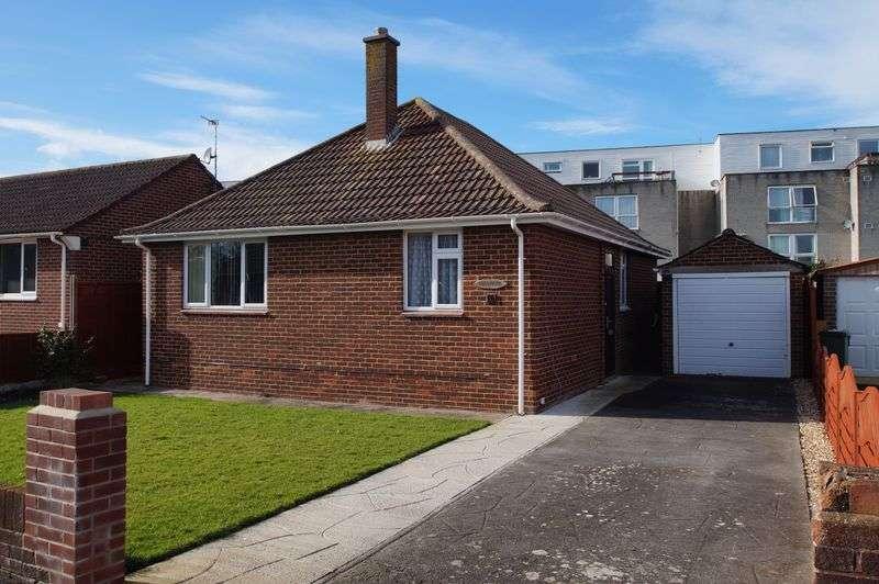 2 Bedrooms Property for sale in Margaret Crescent, Burnham-On-Sea