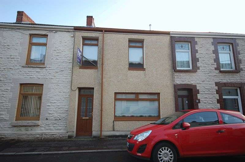 3 Bedrooms Property for sale in 22 Brookdale Street, Neath