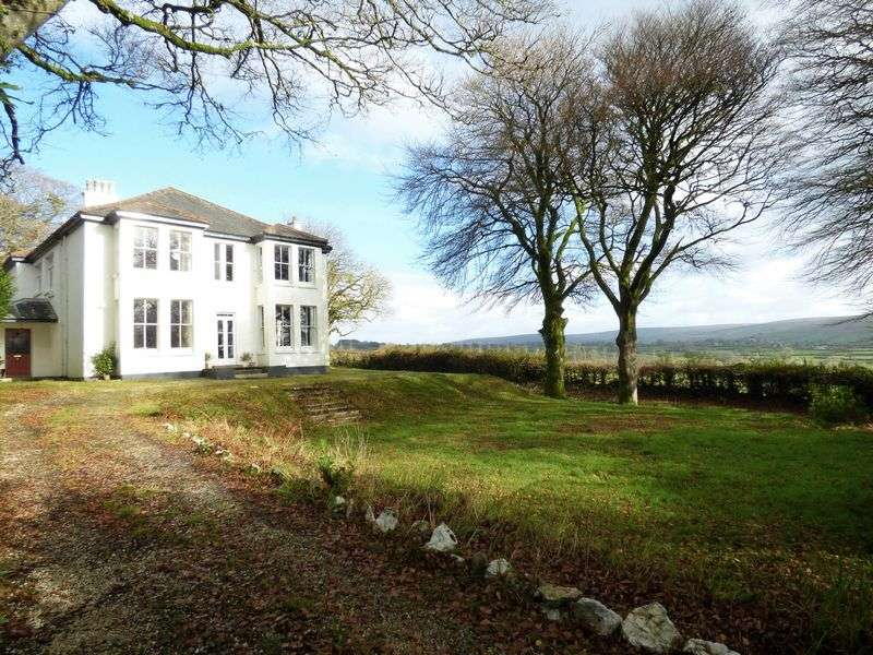 5 Bedrooms Property for sale in Mary Tavy, Devon