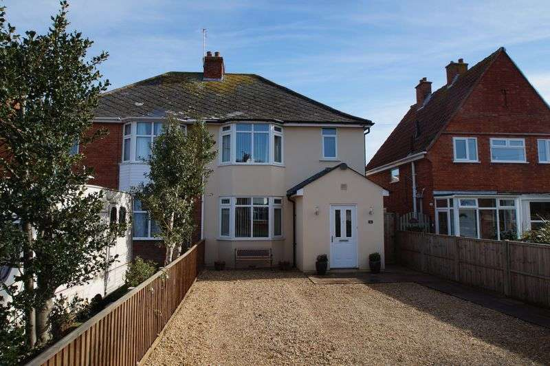 3 Bedrooms Property for sale in Brambles Road, Burnham-On-Sea