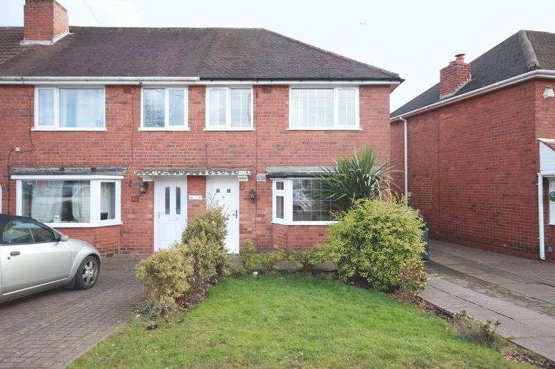 3 Bedrooms Property for rent in Brushfield Road, Birmingham