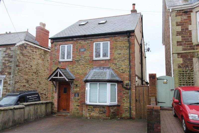 5 Bedrooms Property for sale in Station Road, St Columb