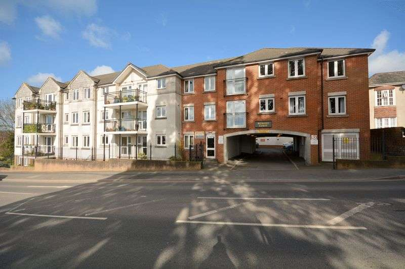 1 Bedroom Property for sale in Minster Court, Axminster, EX13 5PL