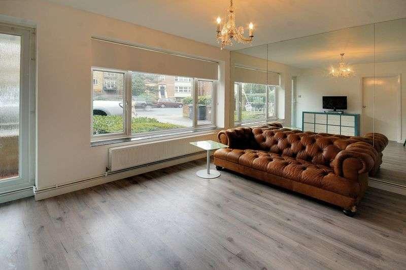 1 Bedroom Property for sale in Howard Court,35 Bromley Road Beckenham BR3 5NZ.