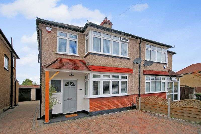 3 Bedrooms Property for sale in Oak Avenue, Shirley