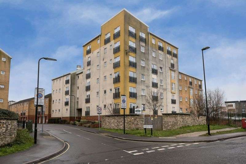 1 Bedroom Property for sale in Carpathia Drive, City Centre, Southampton