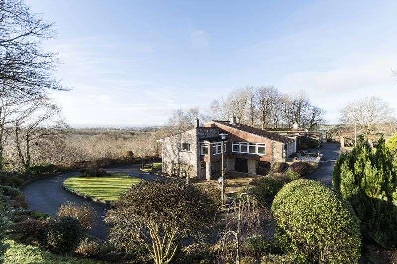 4 Bedrooms Property for sale in High Littleton, near Bath & Bristol