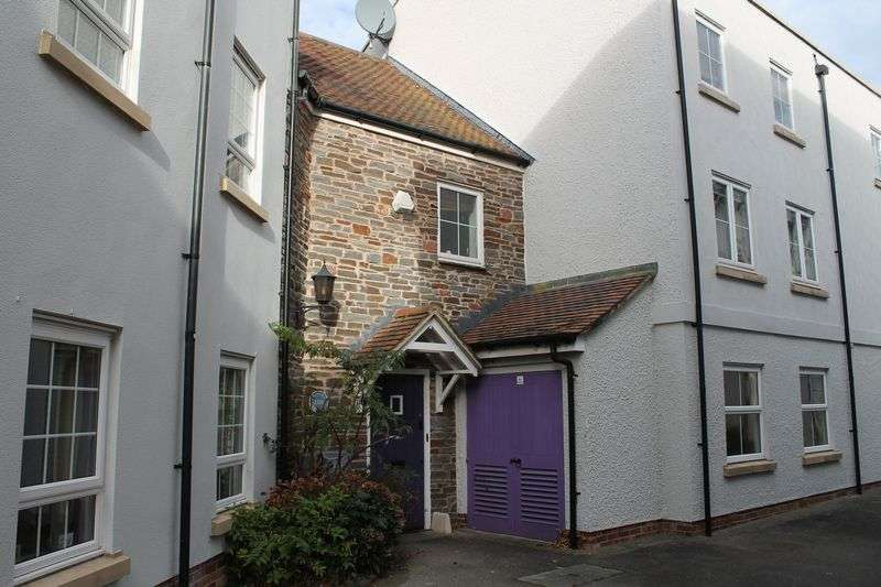 3 Bedrooms Property for sale in Eastcliff, Portishead