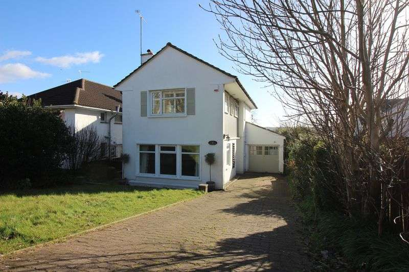 4 Bedrooms Property for sale in Beach Road East, Portishead