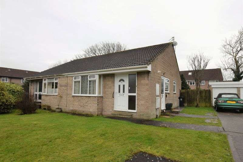 2 Bedrooms Property for sale in Bryant Gardens, Clevedon