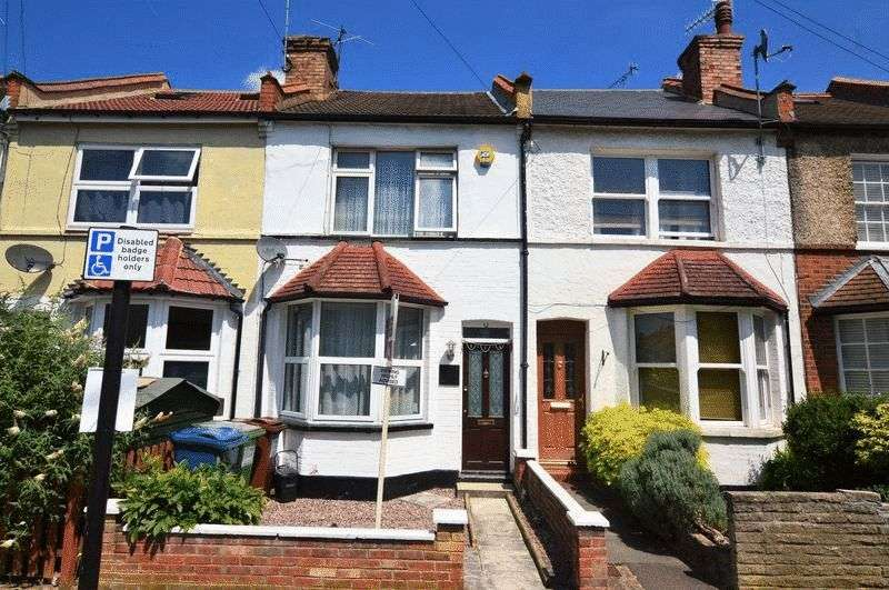 3 Bedrooms Property for sale in Butler Road, West Harrow, Middlesex, HA1 4DX