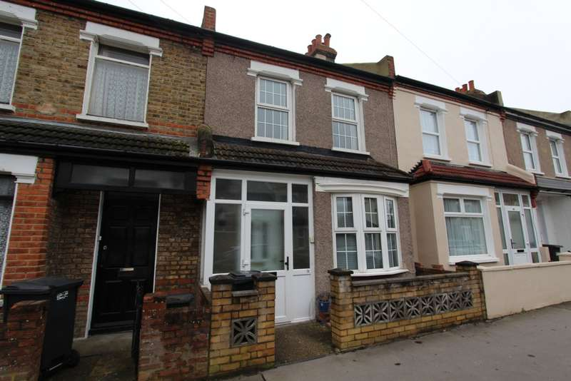 2 Bedrooms Terraced House for sale in Bredon Road, Addiscombe, CR0