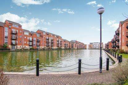 2 Bedrooms Flat for sale in Ellerman Road, Liverpool, Merseyside, ., L3