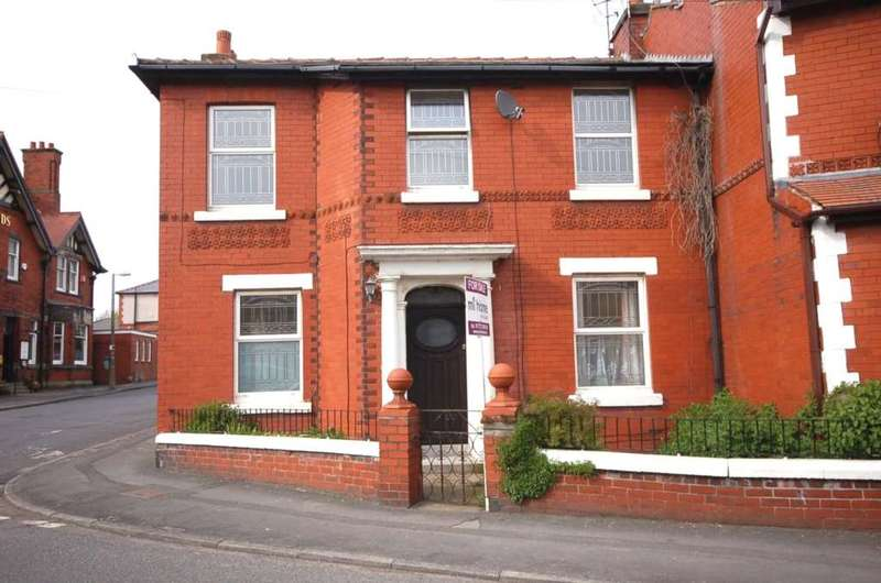 3 Bedrooms House for sale in Weeton Road, Wesham