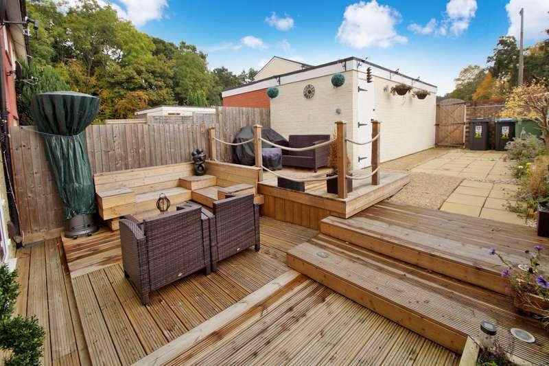 3 Bedrooms House for sale in Yeomans Ride, Hemel Hempstead