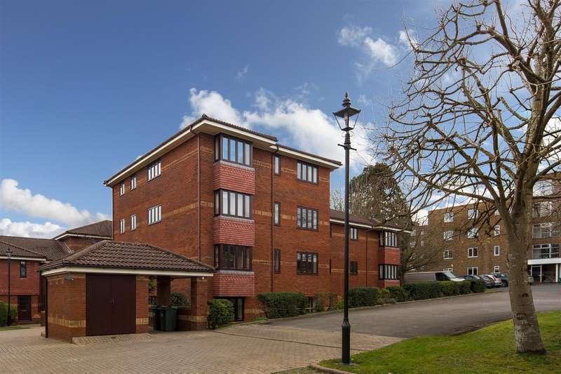 3 Bedrooms Flat for sale in Glenavon Court, Sneyd Park