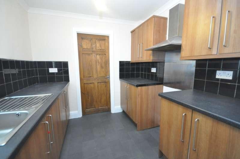 2 Bedrooms Property for rent in Eglington Street, Monkwearmouth, Sunderland SR5