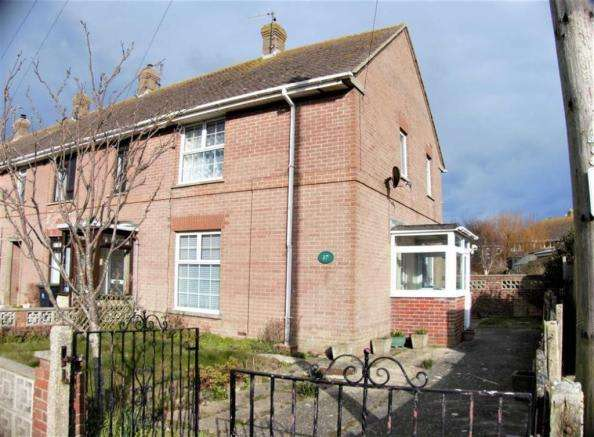 2 Bedrooms Property for sale in Derwent Road, Weymouth, Dorset