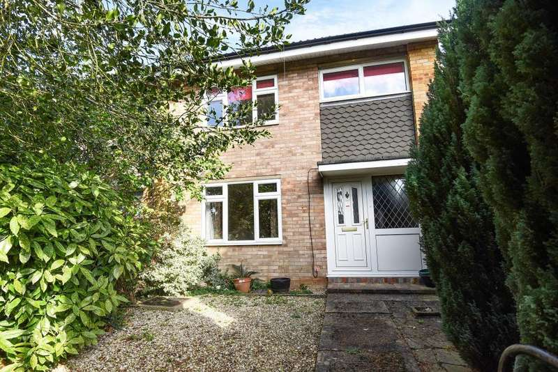 2 Bedrooms House for sale in Evenlode, Banbury, OX16