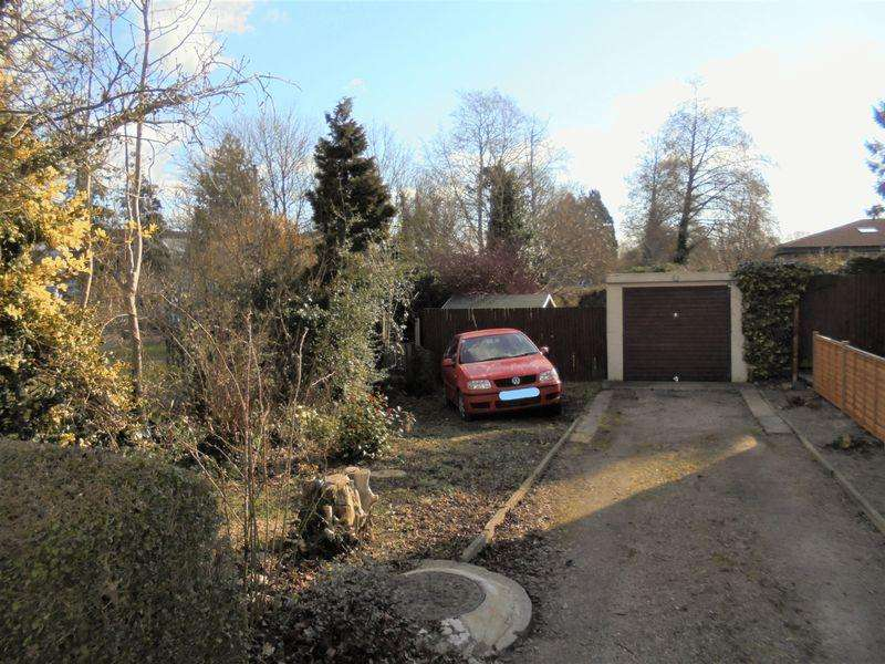 3 Bedrooms Land Commercial for sale in Fairfield Road, Evesham
