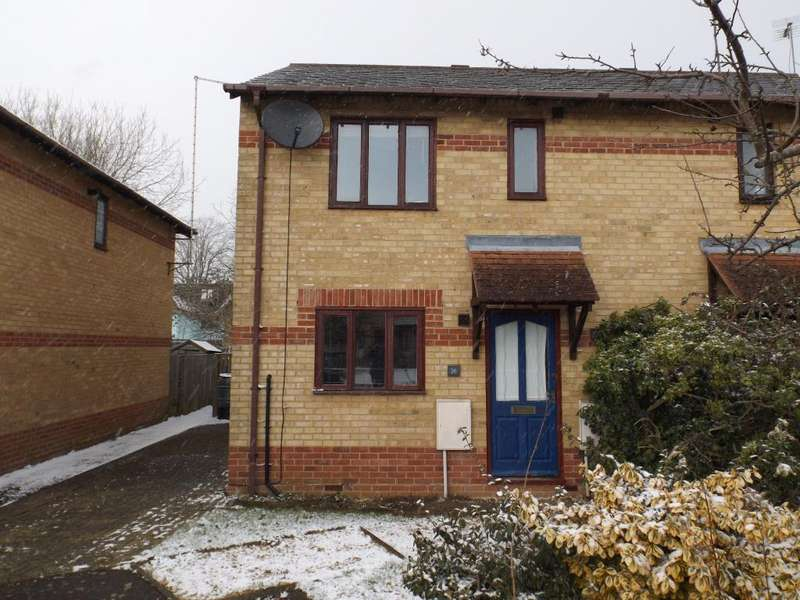 3 Bedrooms House for sale in Ablett Close, Oxford, OX4