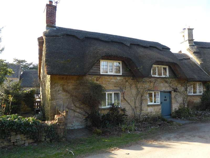 1 Bedroom Semi Detached House for rent in Hidcote Bartrim, Chipping Campden, Gloucestershire, GL55