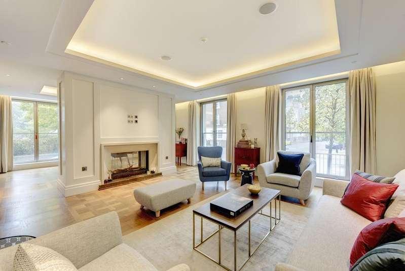 3 Bedrooms Apartment Flat for sale in Ebury Square, Ebury Street, Belgravia, London SW1W