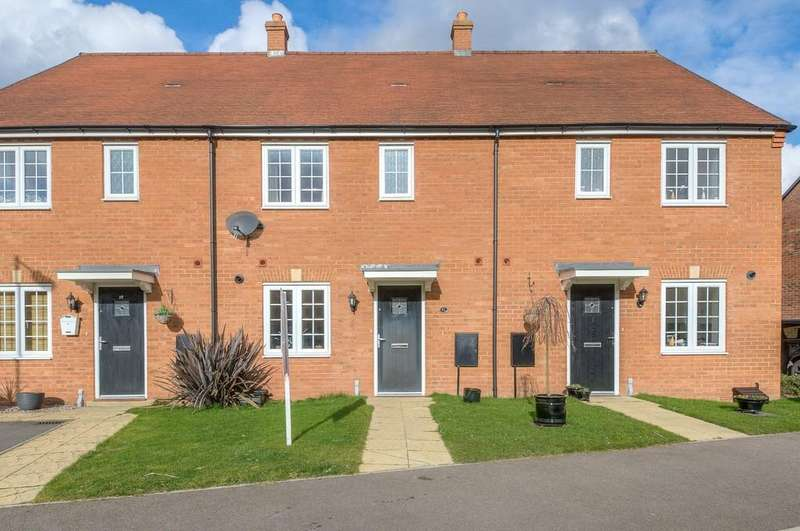 3 Bedrooms Terraced House for sale in Constance St, Buckingham