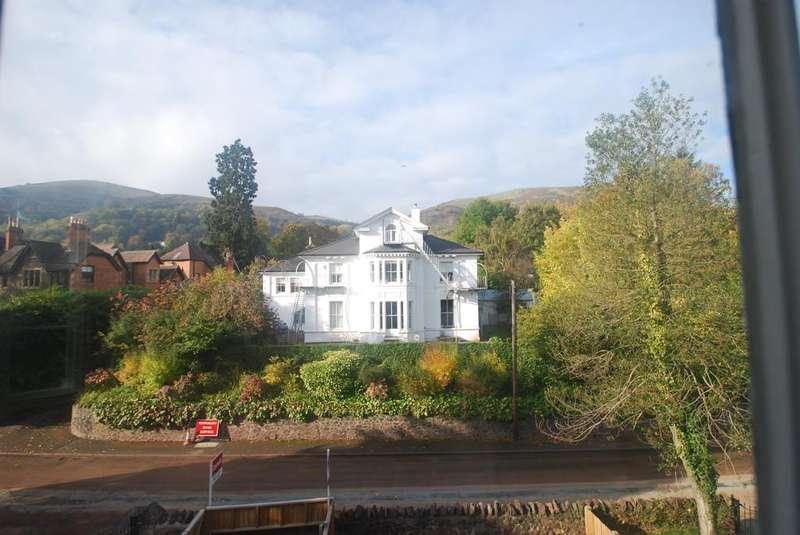 2 Bedrooms Apartment Flat for rent in Albert Road North, Malvern