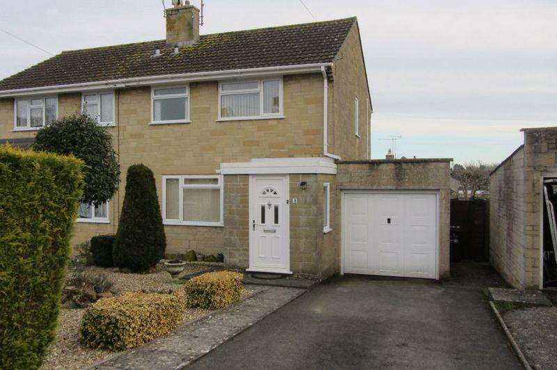 3 Bedrooms Semi Detached House for sale in Greys Road, Merriott