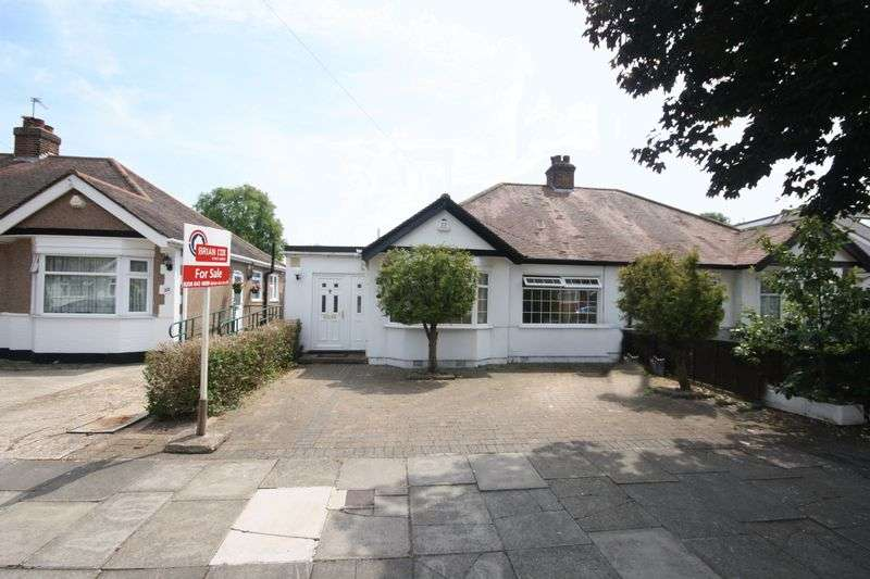 3 Bedrooms Property for sale in Islip Gardens, Northolt