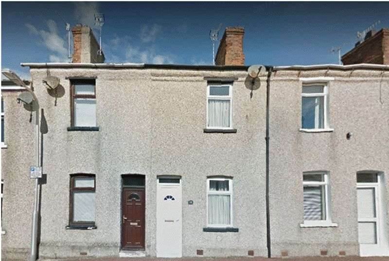 2 Bedrooms Property for sale in Rodney Street, Barrow-In-Furness