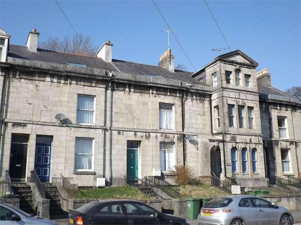 7 Bedrooms Terraced House for sale in Garth Road, Bangor, Gwynedd