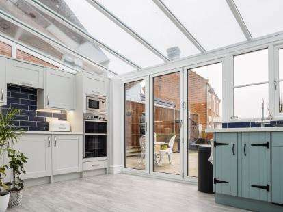 2 Bedrooms Semi Detached House for sale in Mundham, Norwich, Norfolk