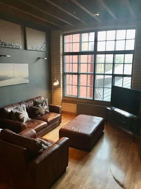 1 Bedroom Apartment Flat for sale in Turnbull Building, Newcastle upon Tyne