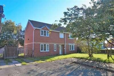 4 Bedrooms Detached House for rent in Cross Street, Ince, Wigan