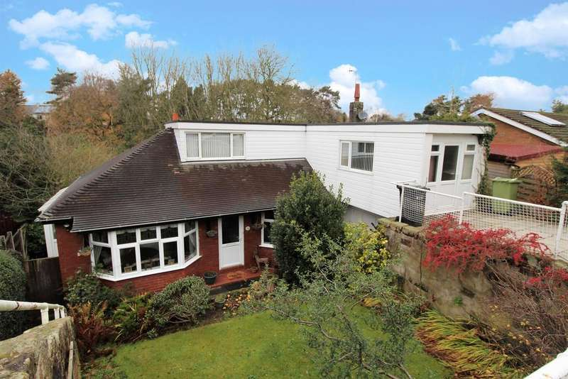4 Bedrooms Detached House for sale in Top Road, Kingsley, Cheshire, WA6 8DD