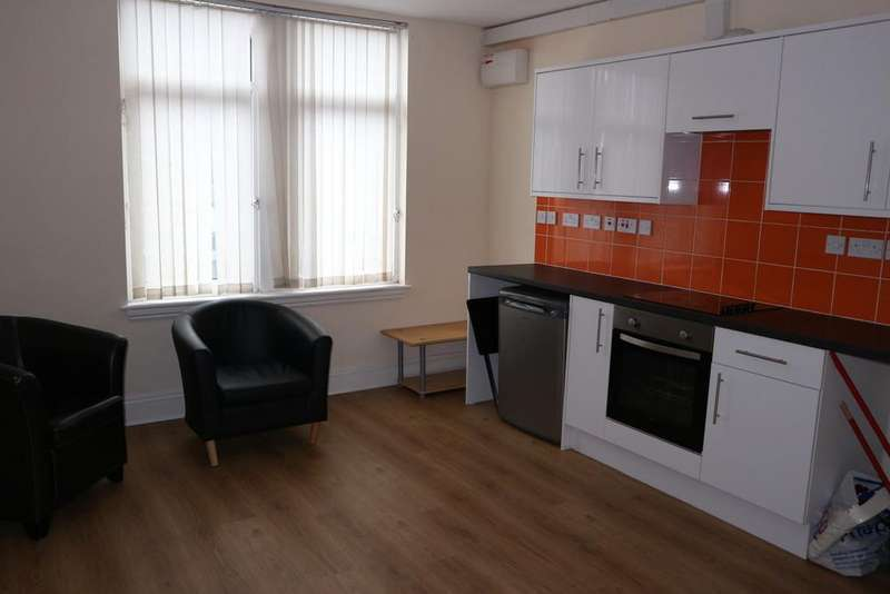 1 Bedroom Flat for rent in Hagley Road, Smethwick, 1 Bedroom Flat