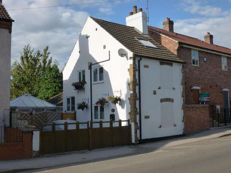 3 Bedrooms Detached House for sale in Moorgate, Retford, DN22 6RR