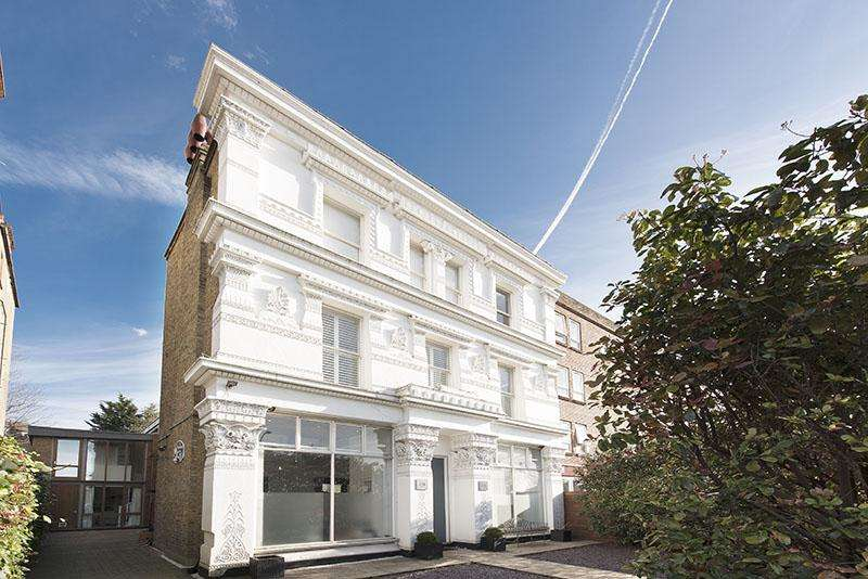 6 Bedrooms Link Detached House for sale in FORTUNE GREEN ROAD, LONDON NW6