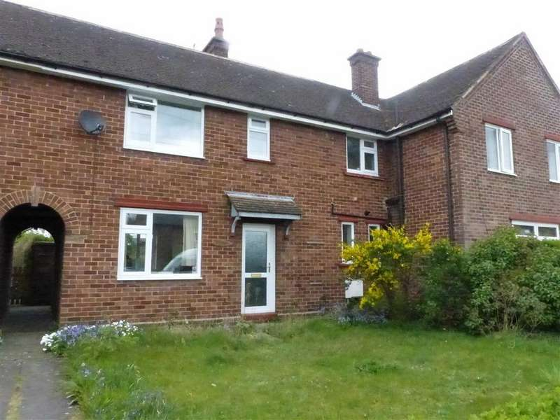 3 Bedrooms Terraced House for rent in Blake Lane, Northwich, Cheshire