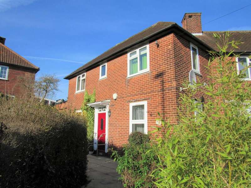 2 Bedrooms Terraced House for sale in Wrythe Lane, Carshalton, Surrey, SM5 1TX