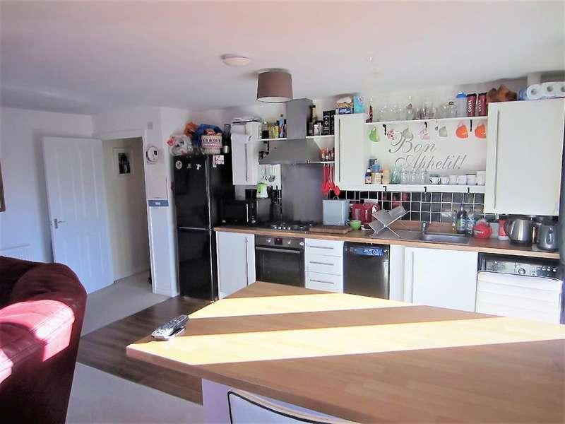 3 Bedrooms Detached House for sale in Paton Way, Darlington, DL1 1LP