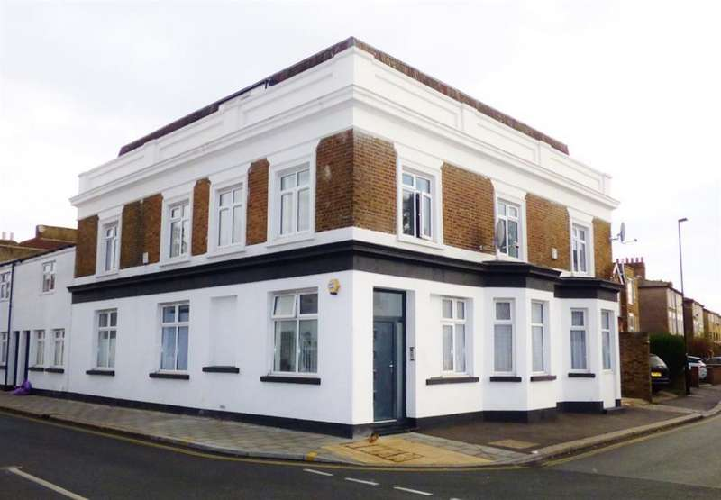 6 Bedrooms Serviced Apartments Flat for sale in Whitton Road, Hounslow, TW3