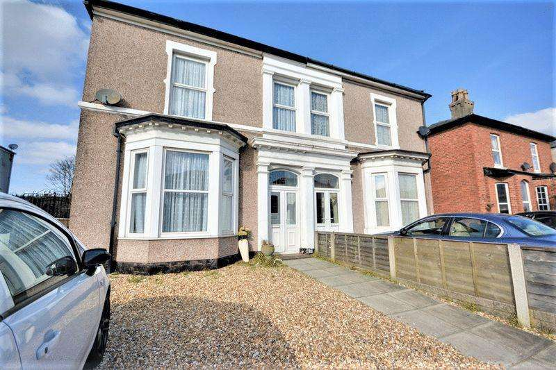3 Bedrooms Semi Detached House for sale in St James Street