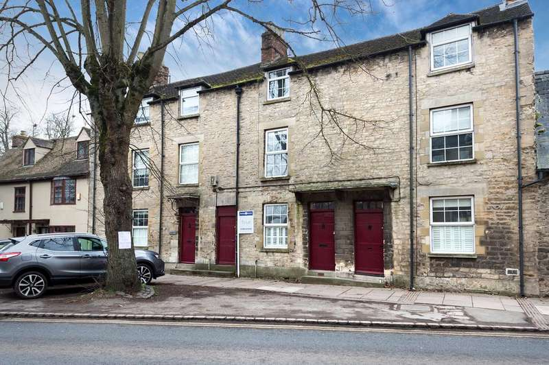 3 Bedrooms Town House for rent in Oxford Street, Woodstock, OX20 1TQ