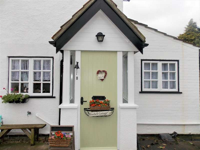 2 Bedrooms Cottage House for sale in Church Lane, Tetney, Grimsby, DN36 5JX