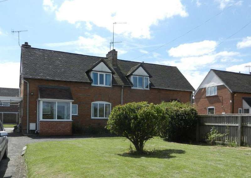 2 Bedrooms House for rent in Pershore
